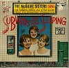 The McGuire Sisters - Subways Are For Sleeping -  Sealed Out-of-Print Vinyl Record