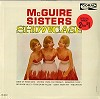 The McGuire Sisters - McGuire Sisters Showcase -  Sealed Out-of-Print Vinyl Record