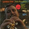 Pete Fountain - Licorice Stick -  Sealed Out-of-Print Vinyl Record