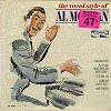 Al Morgan - The Vocal Style Of Al Morgan -  Sealed Out-of-Print Vinyl Record