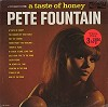 Pete Fountain - A Taste Of Honey -  Sealed Out-of-Print Vinyl Record