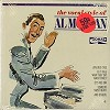 Al Morgan - The Vocal Style Of Al Morgan -  Sealed Out-of-Print Vinyl Record