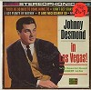 Johnny Desmond - Johnny Desmond In Las Vegas! -  Sealed Out-of-Print Vinyl Record