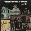 Original Soundtrack - Once Upon A Tour -  Sealed Out-of-Print Vinyl Record