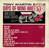 Tony Martin - Tony Martin Sings Days Of Wine And Roses -  Sealed Out-of-Print Vinyl Record
