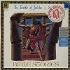 Leif Erickson - The Battle Of Jericho and Samson -  Sealed Out-of-Print Vinyl Record