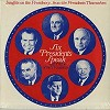 Charles Collingwood - Six Presidents Speak -  Sealed Out-of-Print Vinyl Record