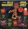 Jonah Jones - Hello Broadway! -  Sealed Out-of-Print Vinyl Record