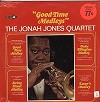 Jonah Jones - Good Time Medleys -  Sealed Out-of-Print Vinyl Record
