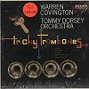 Warren Covington And The Tommy Dorsey Orchestra - Tricky Trombones -  Sealed Out-of-Print Vinyl Record