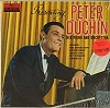 Peter Duchin - Presenting Peter Duchin -  Sealed Out-of-Print Vinyl Record