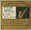Wayne King And His Orchestra - Wayne King's Golden Favorites -  Sealed Out-of-Print Vinyl Record