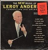 Leroy Anderson - The New Music Of Leroy Anderson Conducting His Orchestra -  Sealed Out-of-Print Vinyl Record