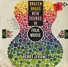 Henry Jerome - Brazen Brass New Sounds In Folk Music -  Sealed Out-of-Print Vinyl Record