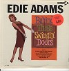 Edie Adams - Behind Those Swingin' Doors -  Sealed Out-of-Print Vinyl Record