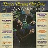 Jan Garber - They're Playing Our Song -  Sealed Out-of-Print Vinyl Record