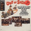 Original Soundtrack - Out Of Sight -  Sealed Out-of-Print Vinyl Record