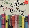 Carmen Cavallaro - Magic Melodies -  Sealed Out-of-Print Vinyl Record
