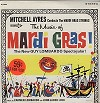Mitchell Ayers Conducts The Mardi Gras Strings - The Music Of Mardi Gras! -  Sealed Out-of-Print Vinyl Record