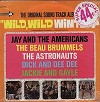 Original Soundtrack - Wild, Wild, Winter -  Sealed Out-of-Print Vinyl Record