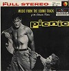 Original Soundtrack - Picnic -  Sealed Out-of-Print Vinyl Record