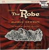 Original Soundtrack - The Robe -  Sealed Out-of-Print Vinyl Record