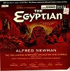 Original Soundtrack - The Egyptian -  Sealed Out-of-Print Vinyl Record