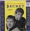 Original Soundtrack - Becket -  Sealed Out-of-Print Vinyl Record