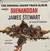 Original Soundtrack  - Shenandoah -  Sealed Out-of-Print Vinyl Record