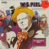 W.C.Fields - The Original Voice Tracks From His Greatest Movies -  Sealed Out-of-Print Vinyl Record