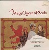 Original Soundtrack - Mary, Queen Of Scots -  Sealed Out-of-Print Vinyl Record