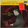 The Conley Graves Trio - Genius At Work -  Sealed Out-of-Print Vinyl Record