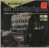 Carmen Cavallaro - Rome At Midnight -  Sealed Out-of-Print Vinyl Record