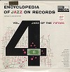 Various Artists - Jazz Of The Fifties -  Sealed Out-of-Print Vinyl Record