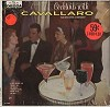 Carmen Cavallaro - Cocktails With Cavallaro -  Sealed Out-of-Print Vinyl Record