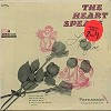 Various Artists - Parnassus - The Heart Speaks - Lyrics Of Love -  Sealed Out-of-Print Vinyl Record