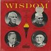 Original Soundtrack - Wisdom -  Sealed Out-of-Print Vinyl Record