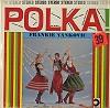 Frankie Yankovic - Polka -  Sealed Out-of-Print Vinyl Record