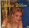 Marie Wilson - Gentlemen Prefer -  Sealed Out-of-Print Vinyl Record