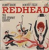 The Rex Stewart Quintet - Redhead -  Sealed Out-of-Print Vinyl Record