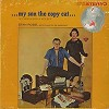 Stan Ross - My Son The Copy Cat/stereo -  Sealed Out-of-Print Vinyl Record