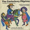 Martin Starkie, The Gabrielli Brass - The Canterbury Pilgrims/Germany -  Sealed Out-of-Print Vinyl Record