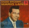Enzo Stuarti - A Tribute To Mario Lanza -  Sealed Out-of-Print Vinyl Record