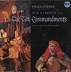 Original Soundtrack - The Ten Commandments -  Sealed Out-of-Print Vinyl Record