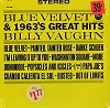 Billy Vaughn - Blue Velvet & 1963's Greatest Hits -  Sealed Out-of-Print Vinyl Record