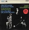 Original Soundtrack - Sebastian -  Sealed Out-of-Print Vinyl Record