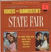 Original Soundtrack - State Fair -  Sealed Out-of-Print Vinyl Record
