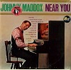 Johnny Maddox - Near You -  Sealed Out-of-Print Vinyl Record