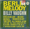 Billy Vaughn - Berlin Melody -  Sealed Out-of-Print Vinyl Record
