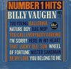 Billy Vaughan - Number 1 Hits, Vol.1 -  Sealed Out-of-Print Vinyl Record
